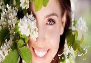 کامپوزیت دندان طبیعی تر است یا لمینت دندان