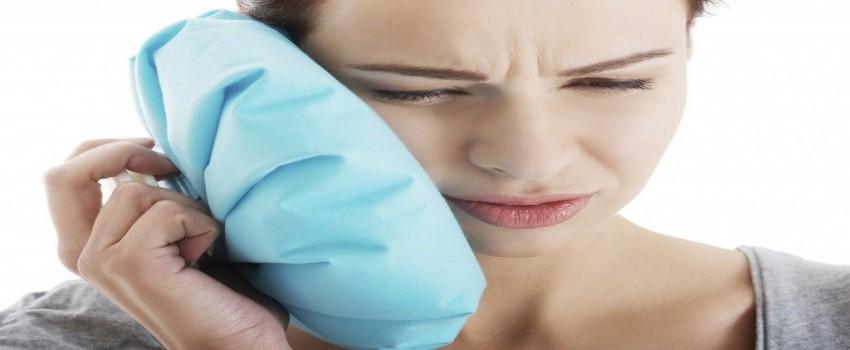 درمان خانگی دندان درد با 10 روش موثر